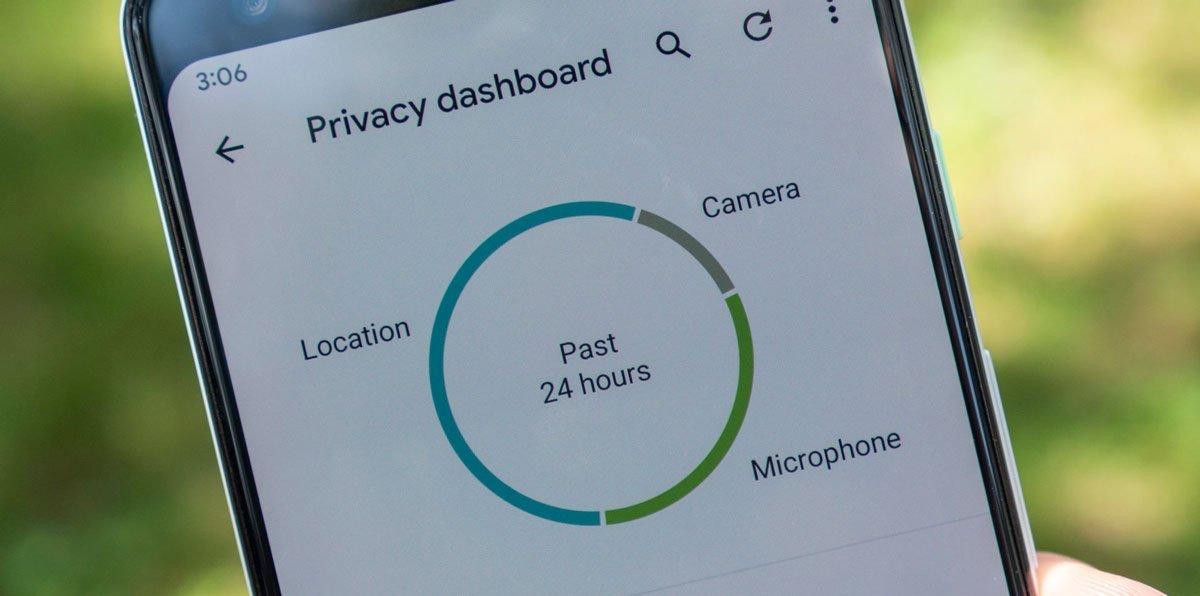 چگونه قابلیت Privacy Dashboard اندروید ۱۲ را در همه دیوایسها فعال کنیم؟