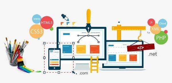 تجارت گستر: طراحی سایت در تبریز با اصول سئو تضمین فروش شماست