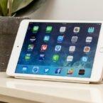 نظرسنجی اپل درباره رضایت از ابعاد آیپد مینی: نمایشگر بزرگتر برای نسل بعدی؟