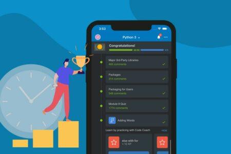معرفی اپلیکیشن SoloLearn؛ آموزش سفارشی کدنویسی در محیطی اجتماعی