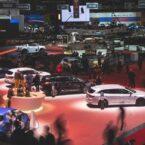 برگزاری نمایشگاه خودروی ژنو در قطر؛ ایده تازه اعراب برای جذب توریست صنعتی