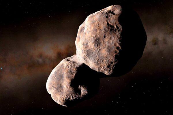 مشاهده دو جرم ناشناس قرمز رنگ در کمربند سیارکها توسط اخترشناسان