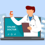 شدت گرفتن پیک پنجم کرونا؛ مشاوره آنلاین پزشکی در این شرایط چقدر کمککننده است؟
