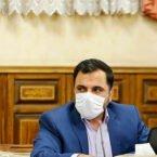 نماینده مجلس: زارعپور وعده داد ظرف ۲ سال شبکه ملی اطلاعات را راهاندازی کند