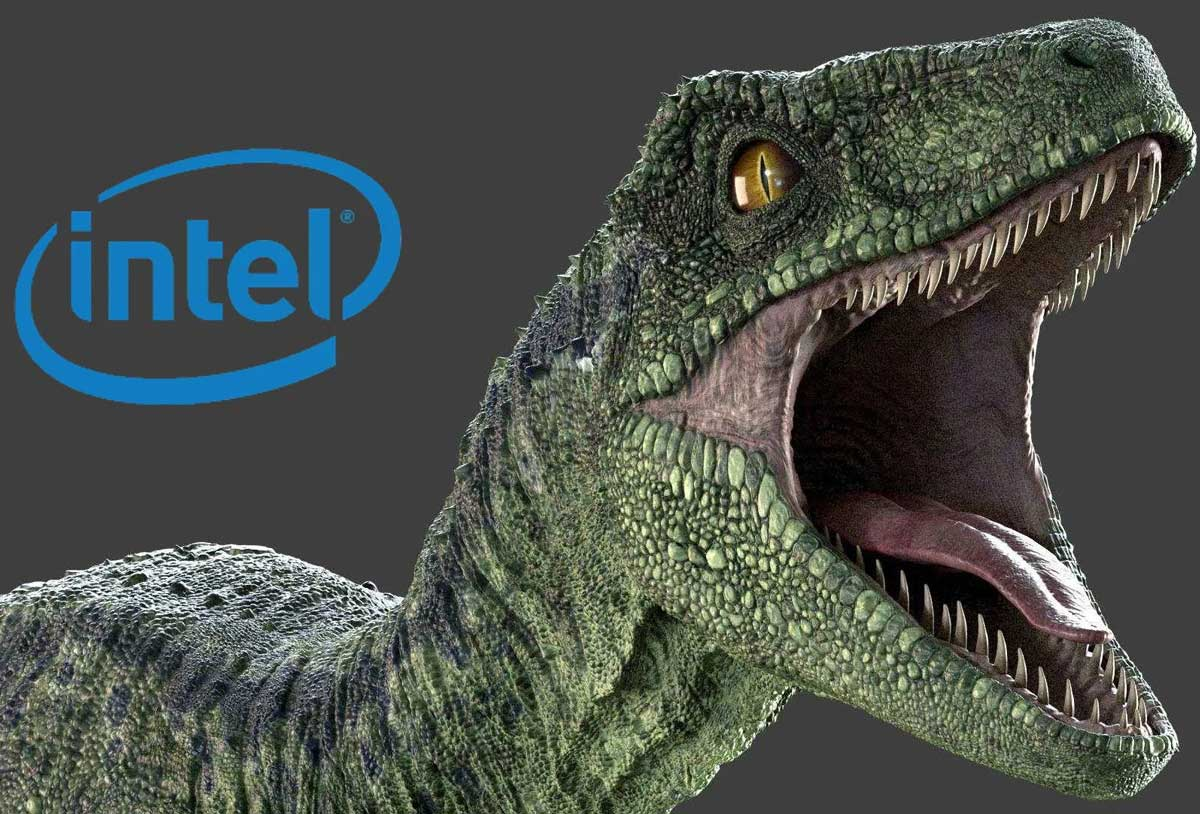 افشای جزئیات احتمالی پردازندههای سری Raptor Lake اینتل