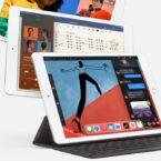 نسل جدید آیپد و آیپد مینی اپل احتمالا تا پایان ۲۰۲۱ از راه میرسد
