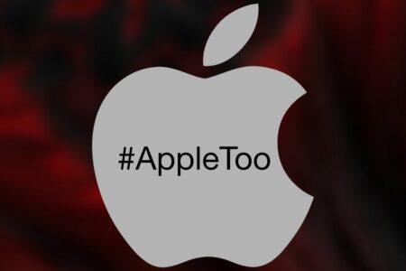 کارمندان اپل برای مقابله با سیاستهای اشتباه، وبسایت AppleToo را راهاندازی کردند
