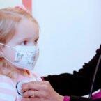 مطالعه جدید: تنها ۵ درصد کودکان به کرونا مزمن مبتلا میشوند
