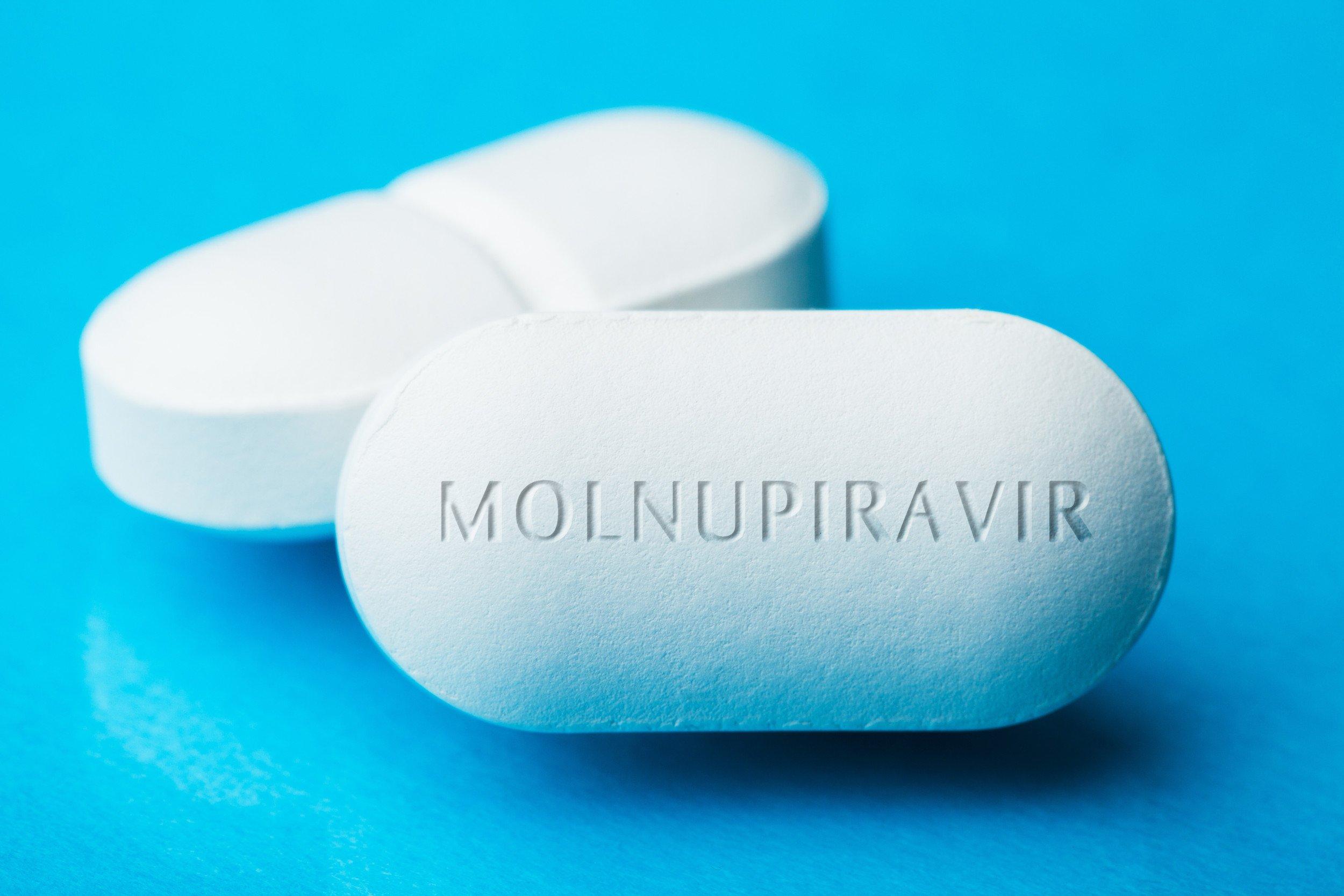استرالیا مجوز موقت استفاده از داروی مولنوپیراویر برای درمان کرونا را صادر کرد