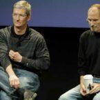 تیم کوک مدیرعامل اپل پاداش ۷۵۰ میلیون دلاری دریافت میکند