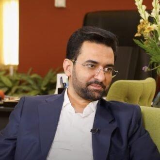 گفتگوی دیجیاتو با محمدجواد آذری جهرمی: فراز و فرودهای ۴ ساله وزارت ارتباطات