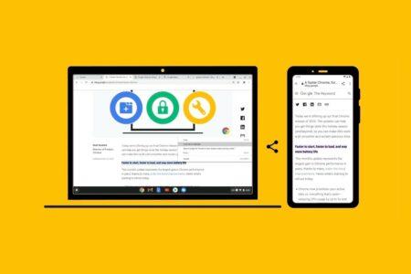 ۶ قابلیت پنهان گوگل کروم که میتوانند بهرهوری کاربران را افزایش دهند