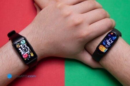 راهنمای خرید ساعت و مچبند هوشمند - پاییز ۱۴۰۰