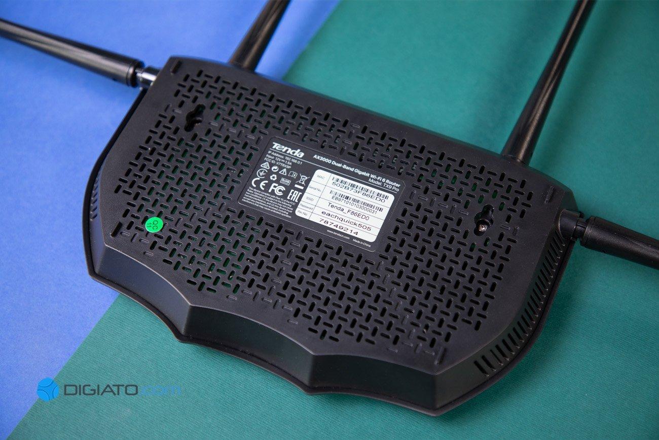 تندا TX9 Pro