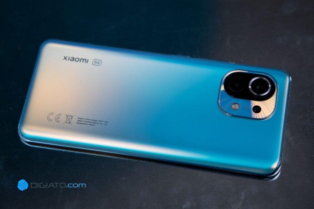گوشیهای سری شیائومی ۱۲ احتمالا دوربین سهگانه ۵۰ مگاپیکسلی خواهند داشت