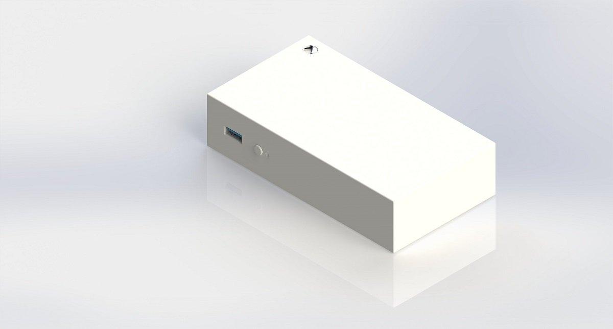 ایکس باکس استریم باکس