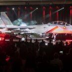 جنگنده F-15QA بوئینگ، پیشرفتهترین نسخه F-15 معرفی شد [تماشا کنید]