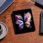 سامسونگ چگونه مقاومت نسل جدید گوشیهای تاشو خود را افزایش داده است؟
