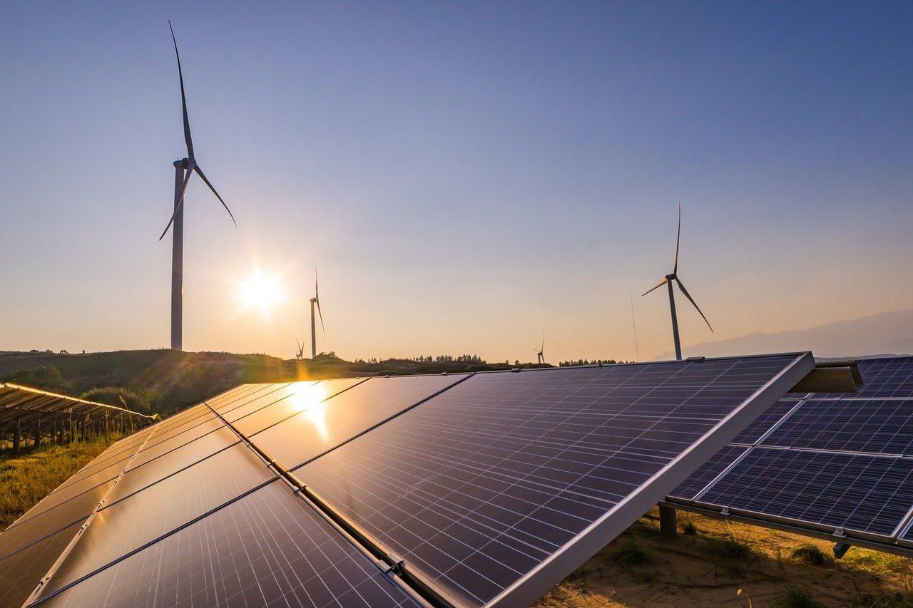 تولید برق در اروپا با انرژیهای تجدیدپذیر ۵۰ درصد ارزانتر از سوختهای فسیلی است
