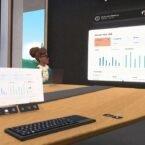 فیسبوک Horizon Workrooms را معرفی کرد: برگزاری جلسات با واقعیت مجازی