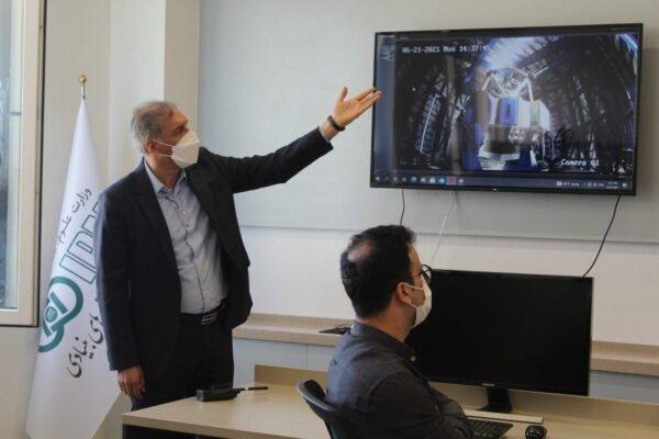 نجوم برای توسعه: گفتگو با حبیب خسروشاهی به بهانه حواشی افتتاحیه رصدخانه ملی ایران