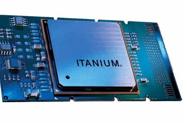 اینتل پس از دو دهه تولید پردازندههای ۶۴ بیتی Itanium را متوقف کرد