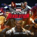 معرفی بازی MARVEL Future Revolution؛ ماجراجویی در جهان مارول
