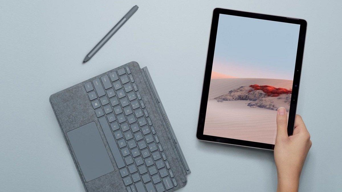 نتایج بنچمارک سرفیس گو ۳ مایکروسافت از بهبود چشمگیر عملکرد آن خبر میدهد