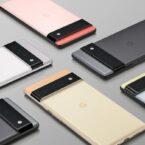 میزان تولید سری پیکسل ۶ احتمالا دو برابر کل فروش گوشیهای گوگل در سال ۲۰۲۰ خواهد بود