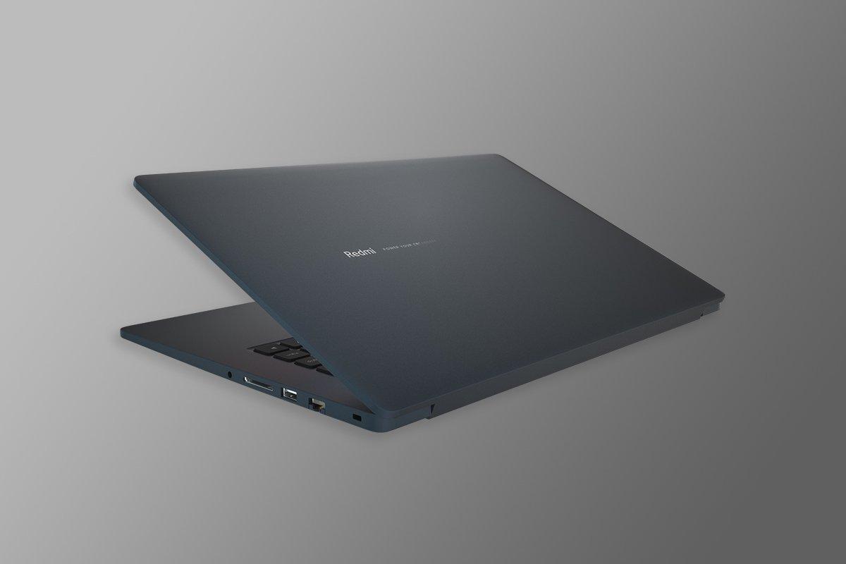 شیائومی از لپتاپهای جدید ردمی بوک با پردازندههای نسل یازدهم اینتل رونمایی کرد