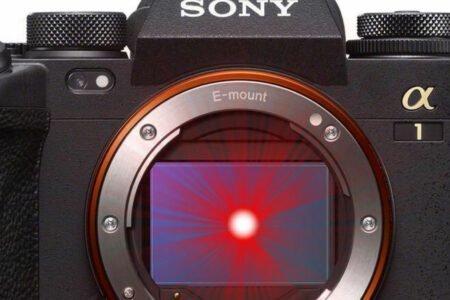 سونی: نور لیزر میتواند به حسگر دوربینهای دیجیتال آسیب وارد کند [تماشا کنید]
