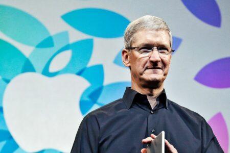 یک دهه مدیرعاملی: اپل چگونه با مدیریت تیم کوک باارزشترین کمپانی جهان شد؟