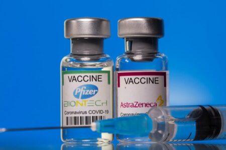 محافظت ناشی از تزریق دو دوز واکسن کرونا در عرض ۶ ماه کاهش مییابد