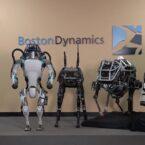 از بیگداگ تا استرچ: نگاهی به سیر تکامل رباتهای بوستون داینامیکس