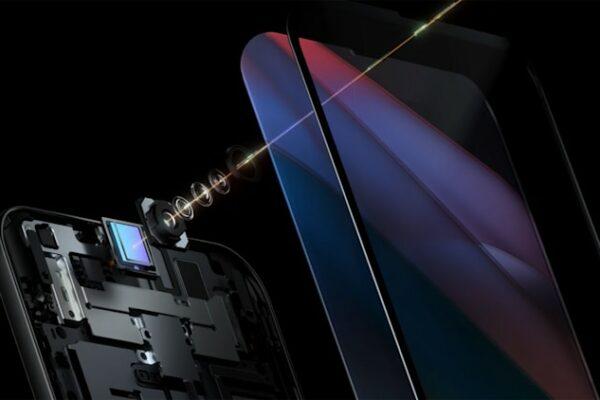 نسل جدید دوربین زیر نمایشگر اوپو با کیفیت بالاتر معرفی شد