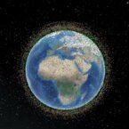 ماهوارههای استارلینک مسئول بیش از ۵۰ درصد رویاروییهای نزدیک در مدار زمین هستند