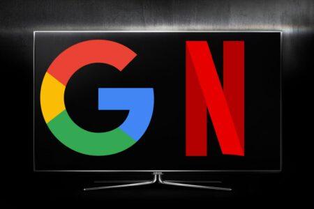 گوگل به ارائه تخفیف ویژه به نتفلیکس برای کارمزد پلی استور متهم شد