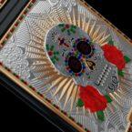 شرکت Caviar از نسخههای لوکس زد فلیپ ۳ و زد فولد ۳ با طراحی جمجمه رونمایی کرد