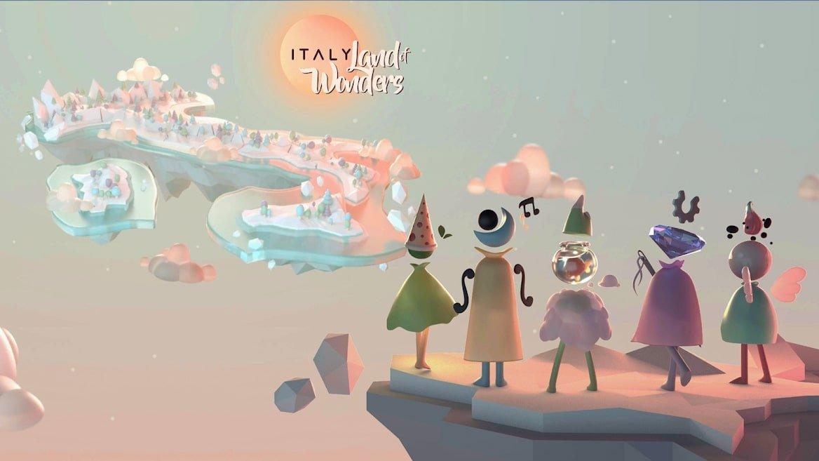 معرفی بازی ITALY. Land of Wonders؛ گشت و گذار در شهرهای ایتالیا