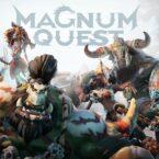 معرفی بازی Magnum Quest؛ ماجرای سرزمین آرمودا