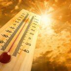 ژوئیه ۲۰۲۱ گرمترین ماه ثبت شده زمین بوده است