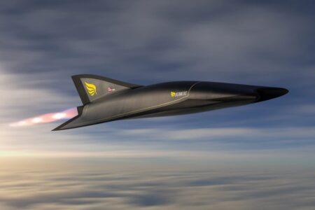 نیروی هوایی آمریکا میخواهد سریعترین هواپیمای دنیا را بسازد