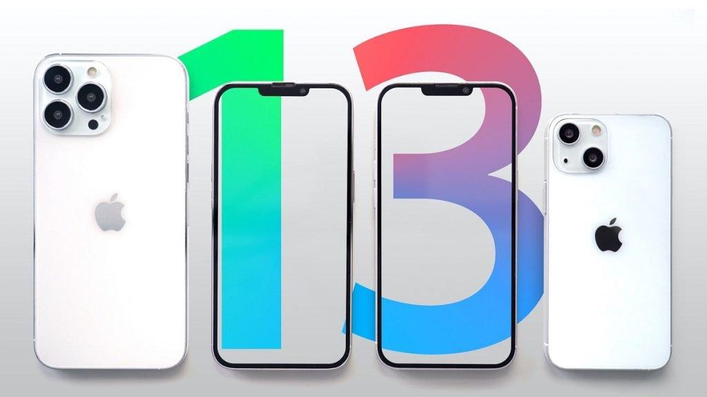 اپل احتمالا قیمت آیفون ۱۳ را افزایش میدهد