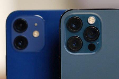 اپل با روش جدید مونتاژ دوربین آیفون، هزینه تولید را کاهش میدهد