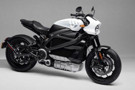 موتورسیکلت برقی هارلی دیویدسون LiveWire با قیمت کمتر از 20 هزار دلار معرفی شد