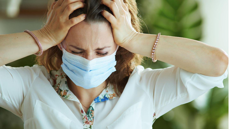 ناهنجاریهای سیستم ایمنی تا شش ماه پس از ابتلا به کرونا در برخی بیماران ادامه مییابد