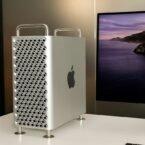 اپل مک پرو را با جدیدترین گرافیکهای رادئون پرو AMD بروزرسانی کرد