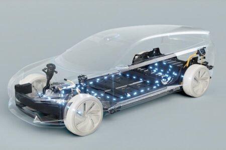 نوآوری ولوو برای تحول در عملکرد باتریهای لیتیوم یونی
