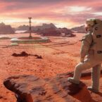 مالک مریخ کیست؟ از استعمار آمریکا تا بلندپروازی میلیاردرها