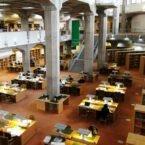 چگونه جهت ثبت درخواست عضویت در کتابخانه ملی ایران اقدام کنیم؟